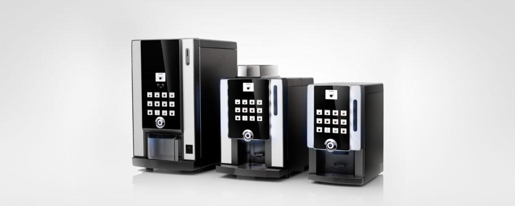 Machine à boisson chaude Business Line
